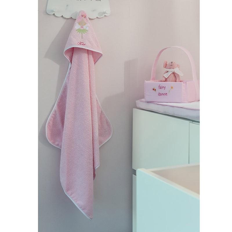 514c677c1a1 Σειρά Προίκας Μωρού Baby Oliver Fairy Dance Design 307