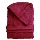 Μπουρνούζι (M, L, XL) Viopros Σχ. Economy με κουκούλα Χρ. Ροδί 66101425030