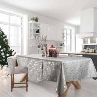 Χριστουγεννιάτικο Runner (40x140) Das Home Cristmas Collection Code 0573
