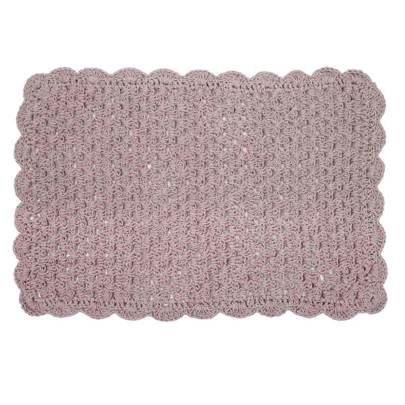 Πατάκι Μπάνιου (50x80) Das Home Bathmats Colours Code 0541
