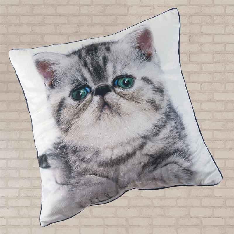 Μαξιλάρι Διακοσμητικό Das Home Cushion Line Fleece Code 057