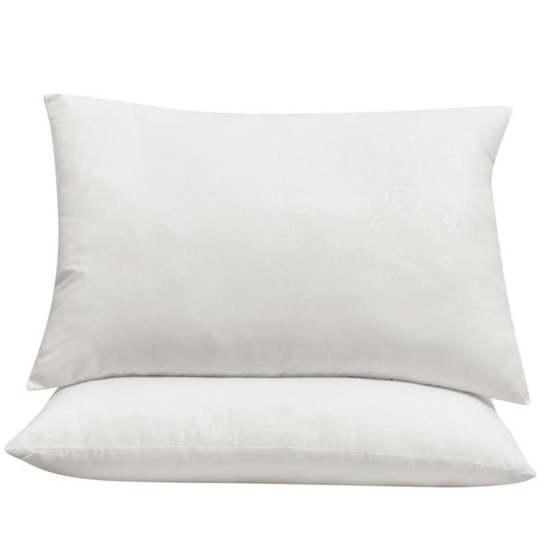 Σετ Μαξιλάρια Υπνου (2 τμχ) Das Home Hollowfibre Pillow 1036