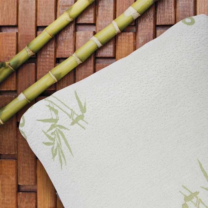 Μαξιλάρι Υπνου Das Home Comfort Line Bamboo Memory Foam Pillow 1044