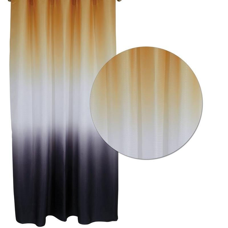 Κουρτίνα Μπάνιου (180x200)  Das Home Bath Bath Curtains 1078