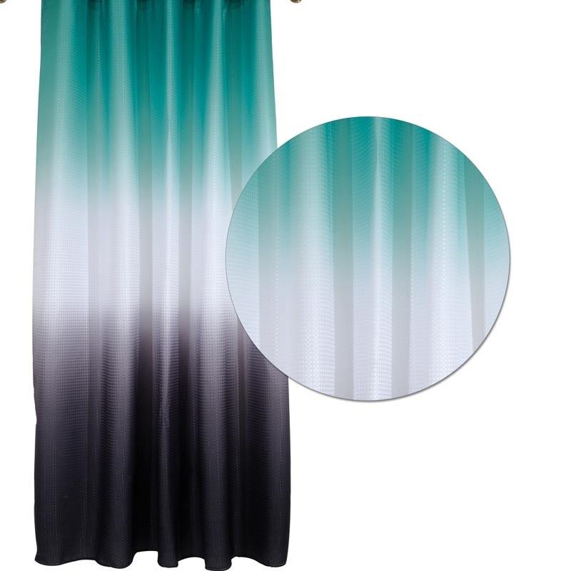 Κουρτίνα Μπάνιου (180x200)  Das Home Bath Bath Curtains 1079