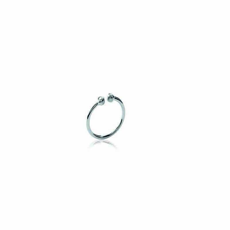 Δαχτυλίδι Ασημένιο 925 Oxford Street 122651