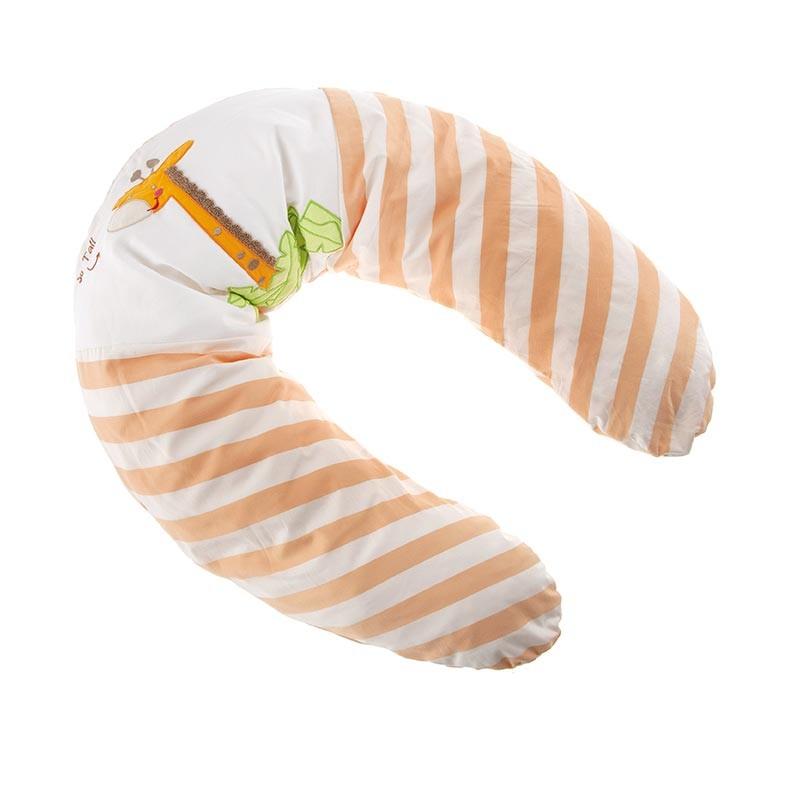 Μαξιλάρι Θηλασμού Baby Oliver Design 124