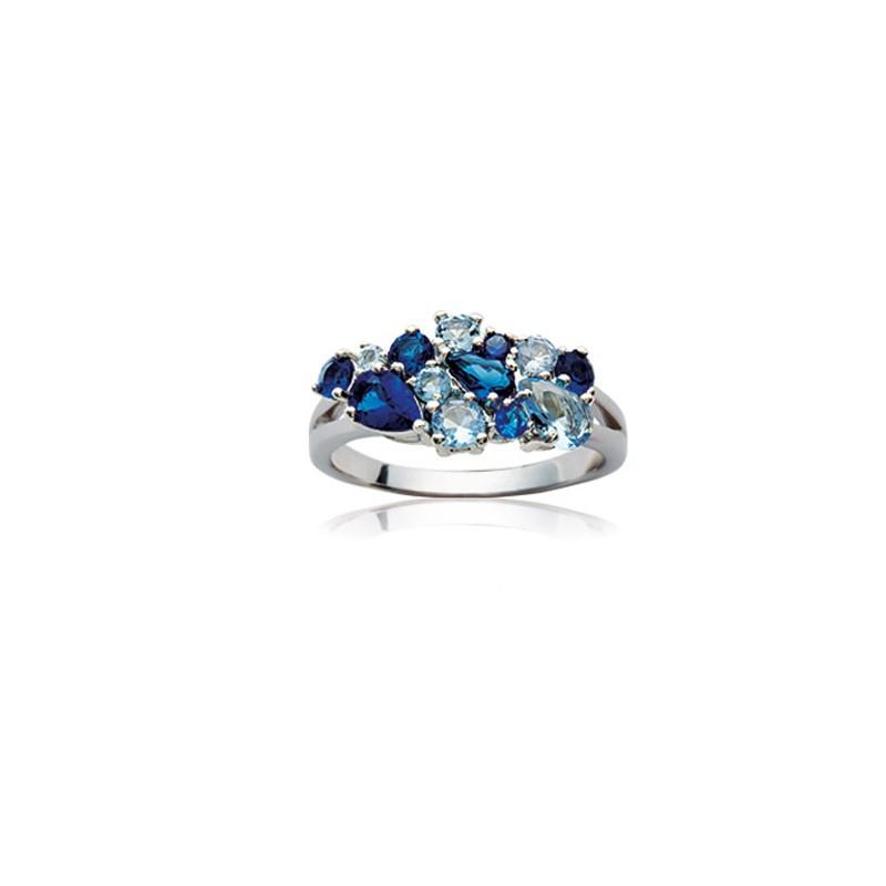 Δαχτυλίδι Ασημένιο 925 os124156