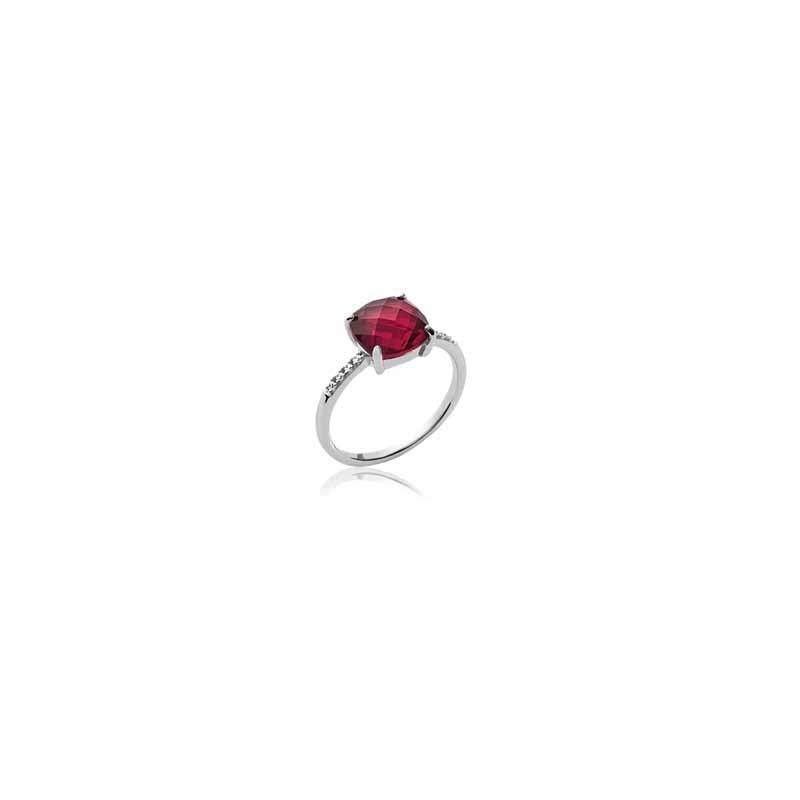 Δαχτυλίδι Ασημένιο 925 Oxford Street  126792
