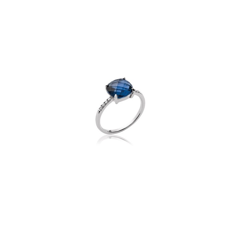 Δαχτυλίδι Ασημένιο 925 Oxford Street  126794