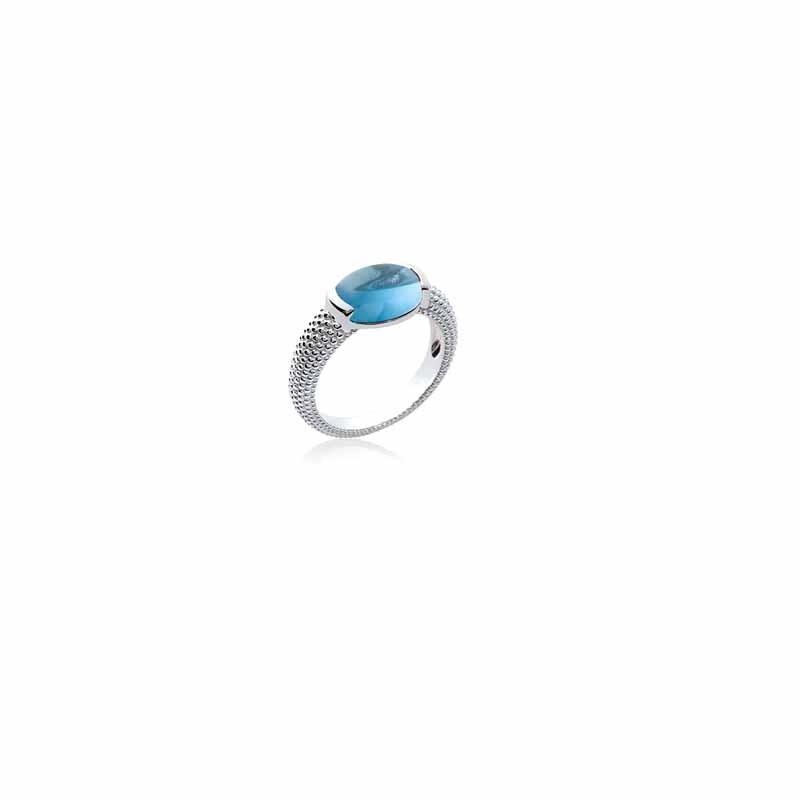 Δαχτυλίδι Ασημένιο 925 Oxford Street  126994
