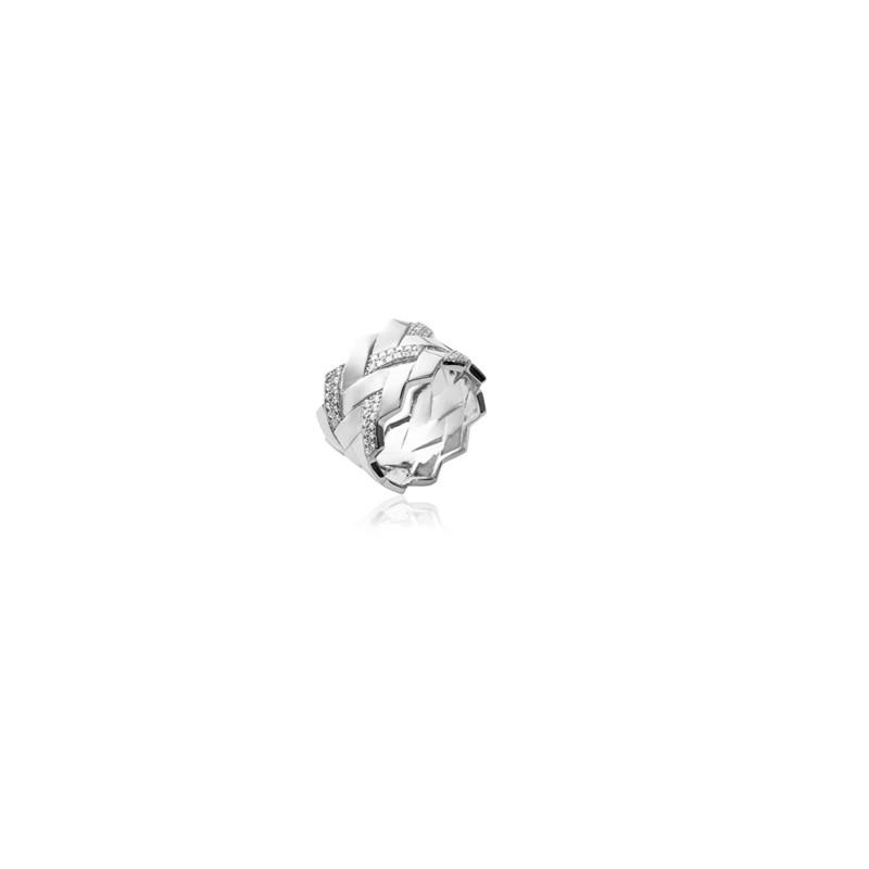Δαχτυλίδι Ασημένιο 925 Oxford Street 1270010