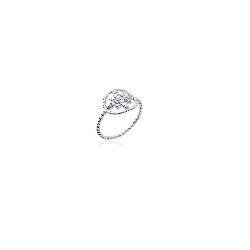 Δαχτυλίδι Ασημένιο 925 Oxford Street 1270510