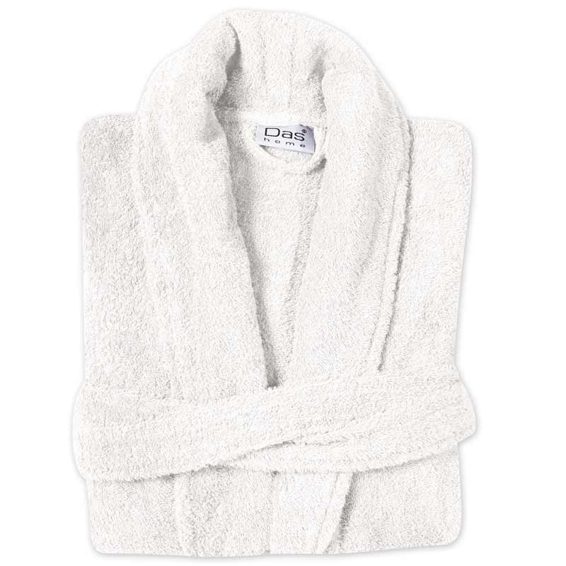 Μπουρνούζι (Νο5/XXL) Das Home Casual Bathrobes Colours 1454
