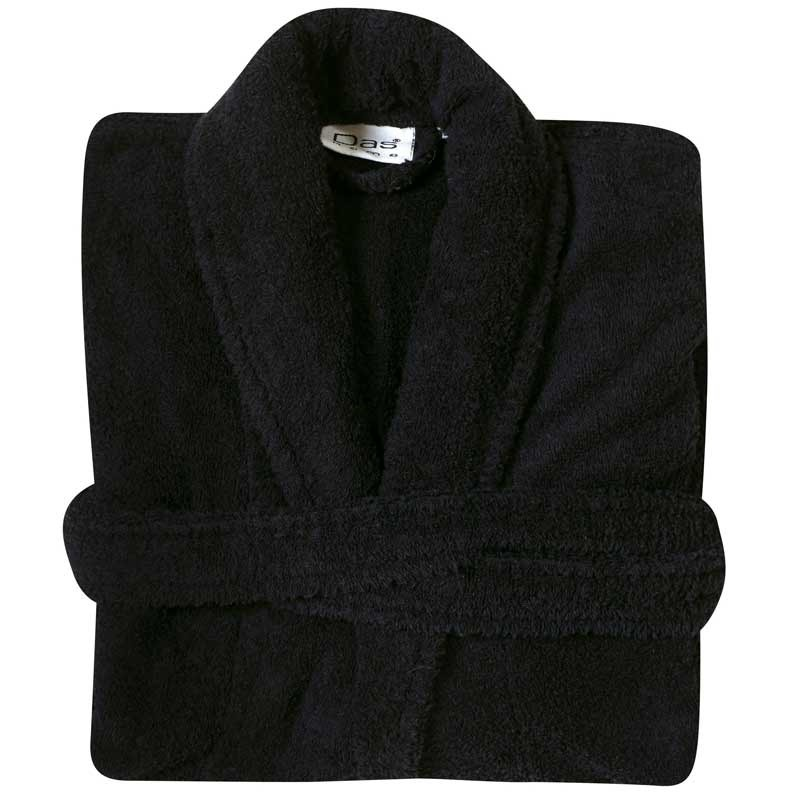 Μπουρνούζι (Νο4/XL) Das Home Casual Bathrobes Colours 1462