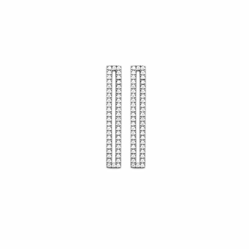 Ασημένια Σκουλαρίκια 925 os154561