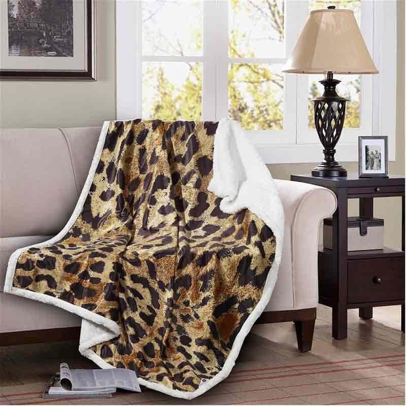 Κουβέρτα Καναπέ Fennel BMS390-130170-P002