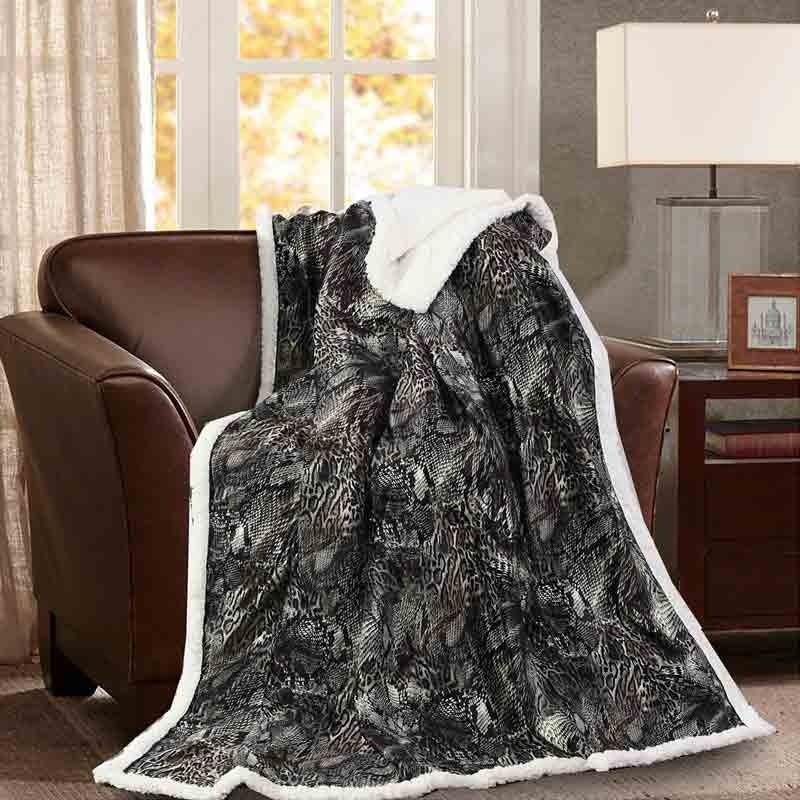 Κουβέρτα Καναπέ Fennel BMS390-130170-P003