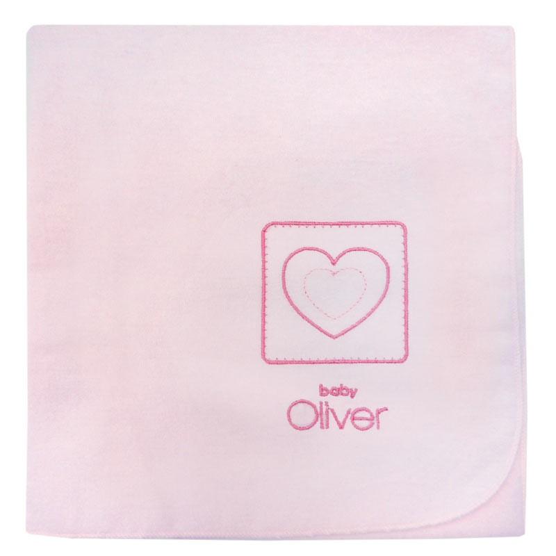 Πάνες Χασέ για μωρά Baby Oliver Design 214