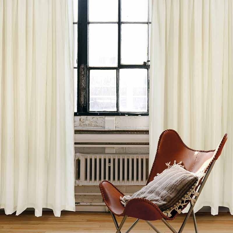 Κουρτίνα με Τρέσα (300x270) Das Home Curtain Line Code 2186 ΜΠΕΖ