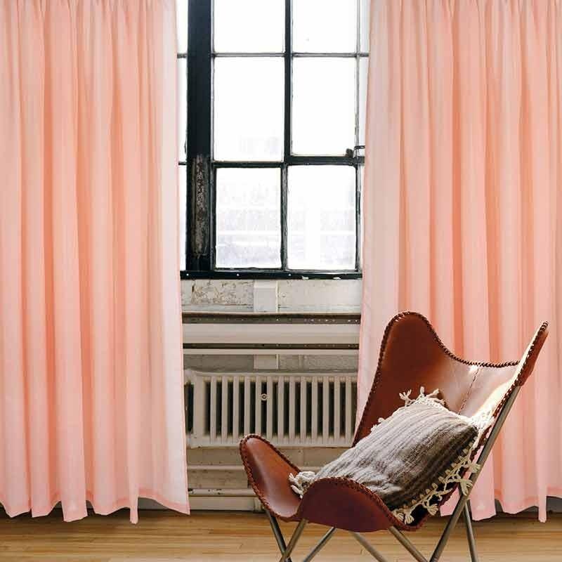 Κουρτίνα με Τρέσα (300x270) Das Home Curtain Line Code 2187 ΣΟΜΟΝ