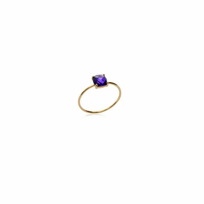 Δαχτυλίδι Brass Επίχρυσο 18Κ Oxford Street  219947