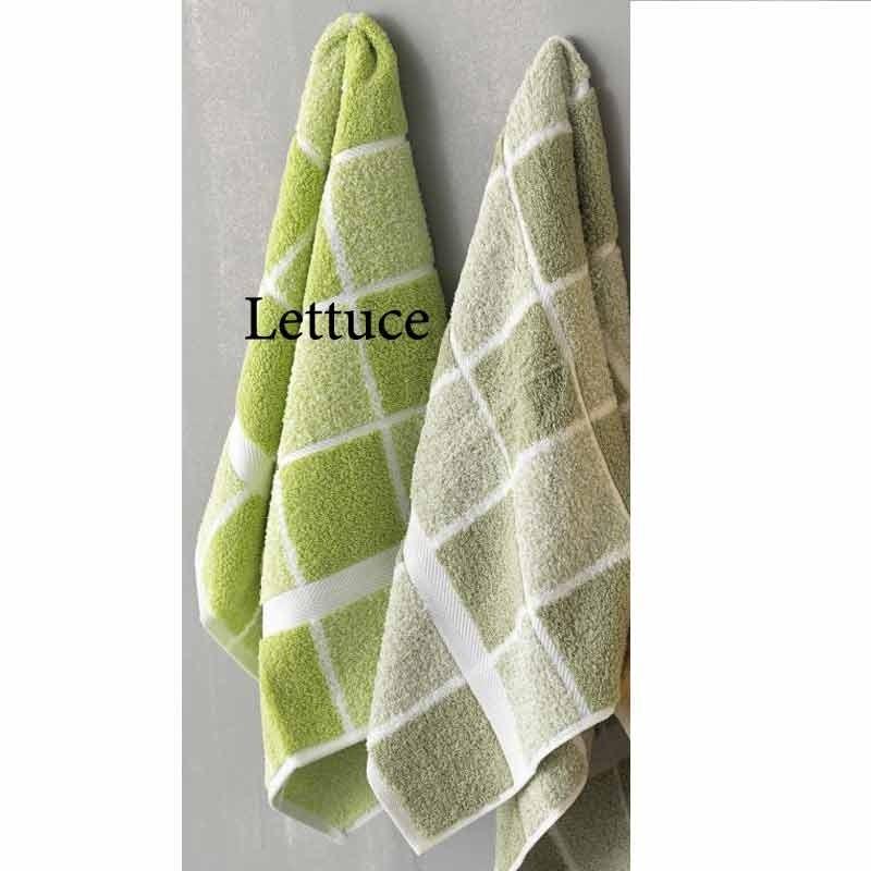 Σετ Πετσέτες 3 τμχ Palamaiki Premium Towels Collection 222 Lettuce