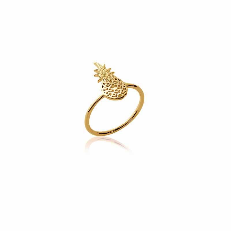 Δαχτυλίδι Brass Επίχρυσο 18Κ os223750