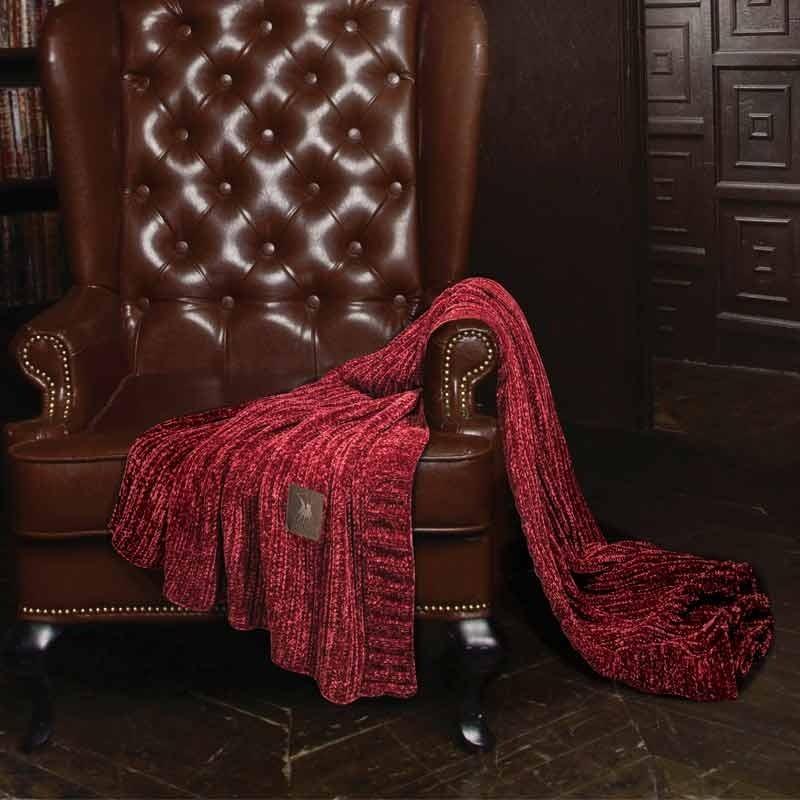 Κουβέρτα Καναπέ Chenille Greenwich Polo Club 2422