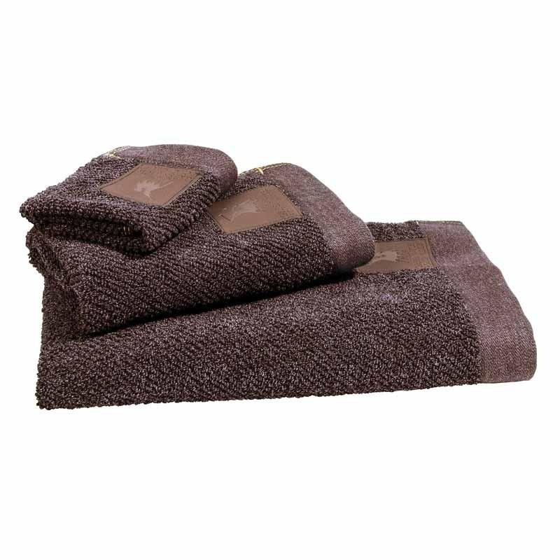 Σετ Πετσέτες 2τμχ Greenwich Polo Club Essential Towel 2527