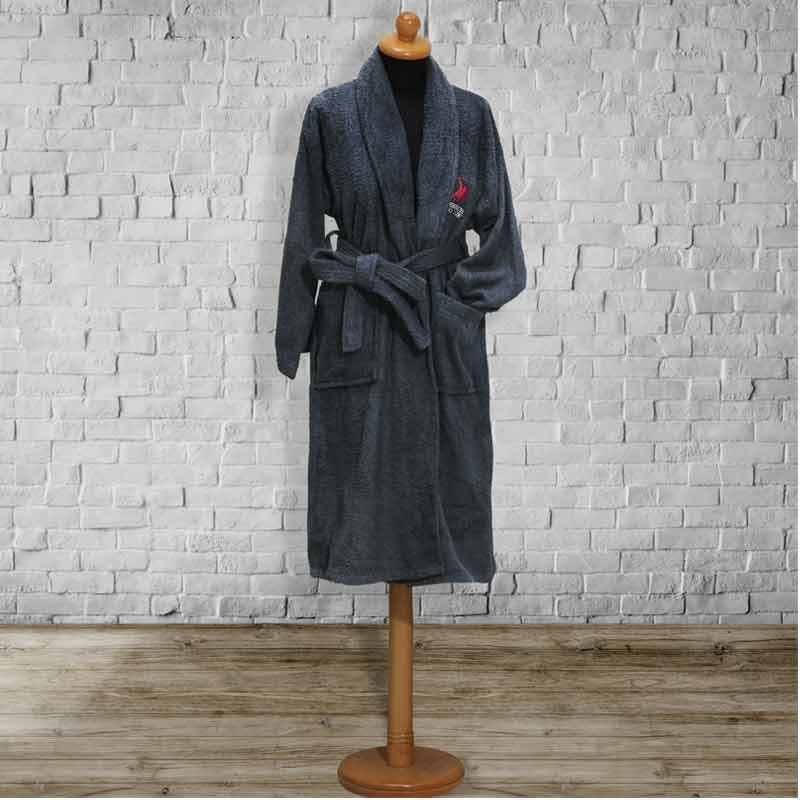 Μπουρνούζι (XXL) Greenwich Polo Club Essential Bathrobe 2603