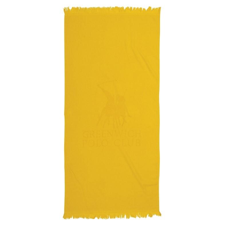 Πετσέτα Θαλάσσης Παρεό (80x170) Greenwich Polo Club 2829