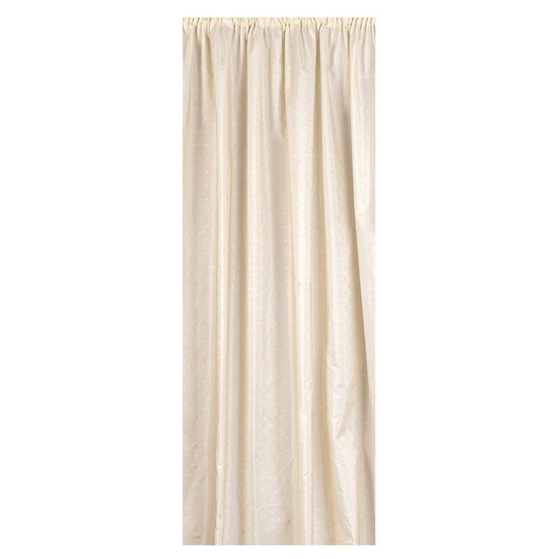 Κουρτίνα με τρέσσα (145x270) Omega Home Curtains Collection Design 12471/222