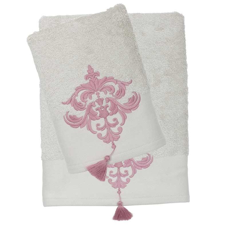 Σετ Πετσέτες 3τμχ Das Home Prestige Line Towels 332