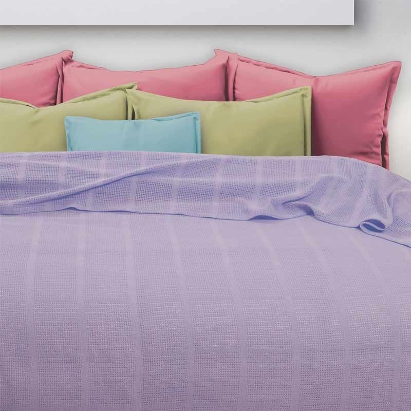 Κουβέρτα Πλεκτή Υπέρδιπλη Das Home Blanket Summer 353