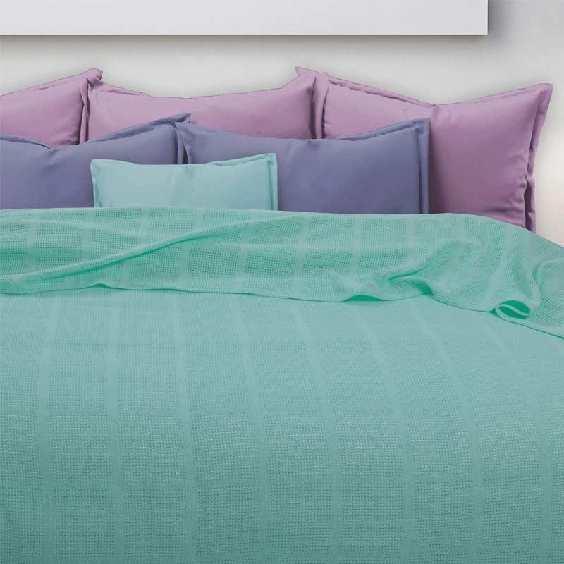 Κουβέρτα Πλεκτή Υπέρδιπλη Das Home Blanket Summer 354