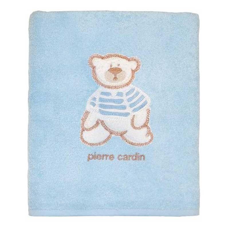 Σετ πετσέτες βρεφικές 2τμχ Pierre Cardin Design 99