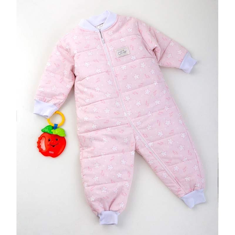 Υπνόφορμα Βρεφική Baby Oliver Design 38