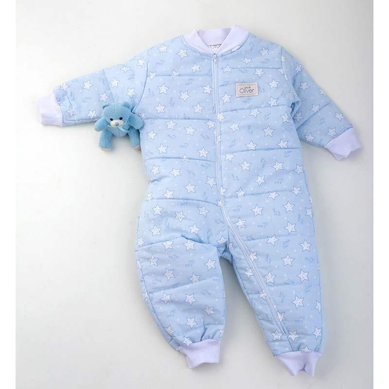 Υπνόφορμα Βρεφική Baby Oliver Design 39