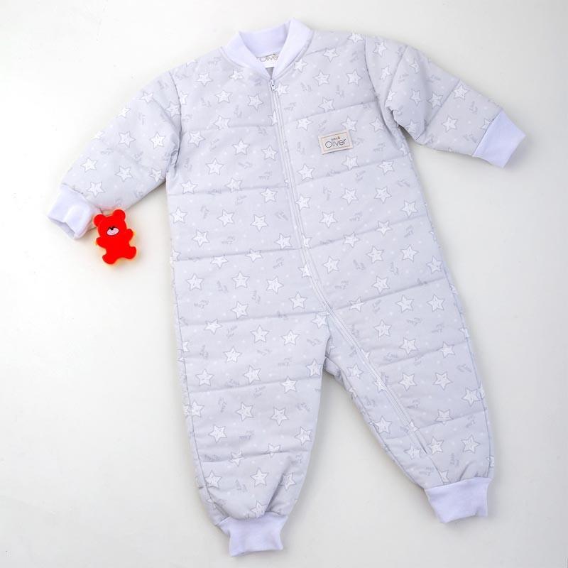 Υπνόφορμα Βρεφική Baby Oliver Design 40