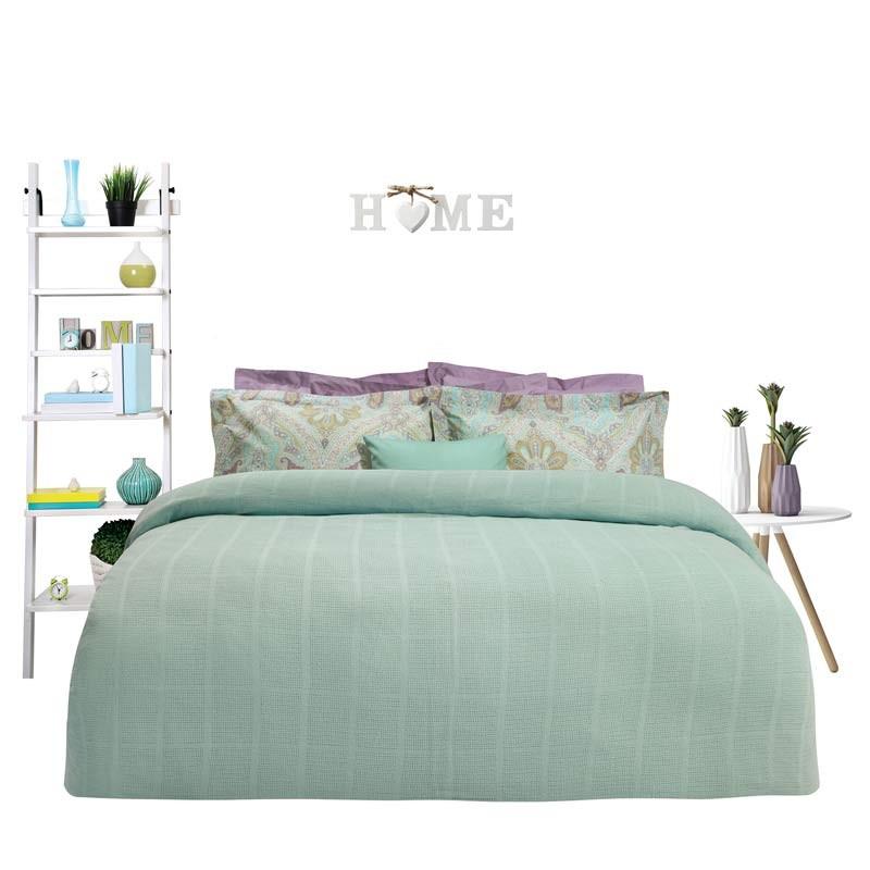Κουβέρτα Πλεκτή Υπέρδιπλη Das Home Blanket Line 376