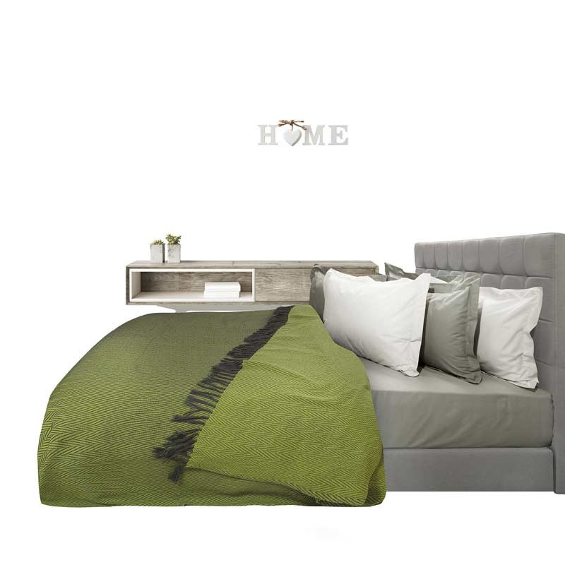 Κουβέρτα Υπέρδιπλη Das Home Blanket Line 343