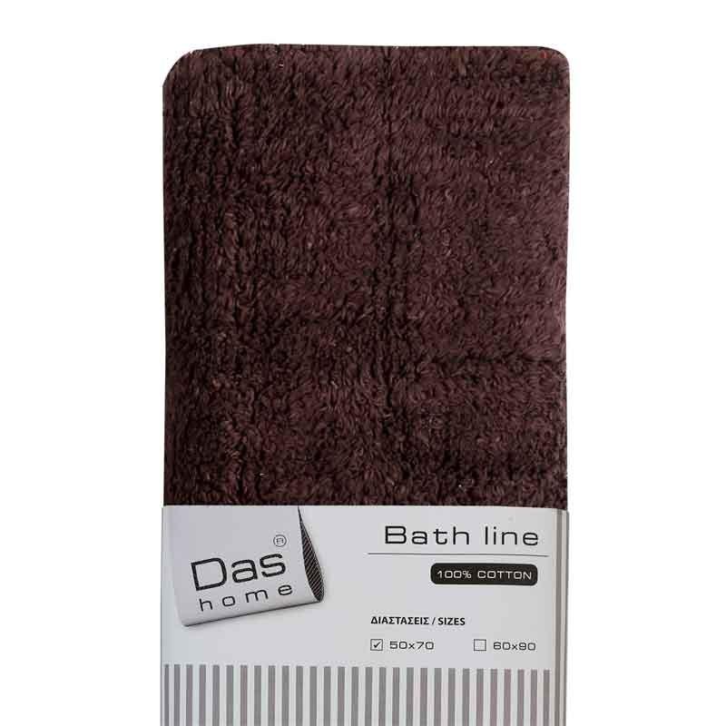 Πατάκι Μπάνιου Das Home Bath Colours 499