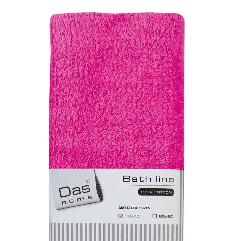 Πατάκι Μπάνιου Das Home Bath Colours 502