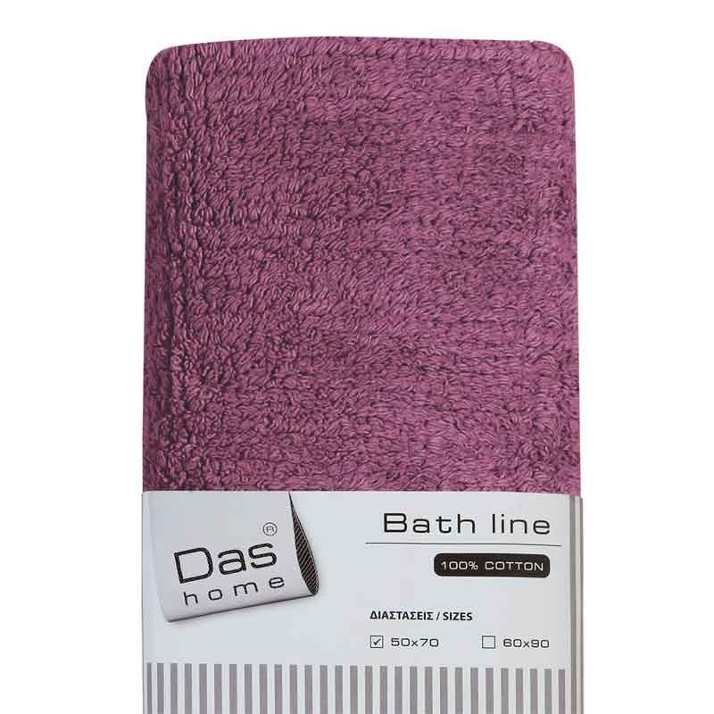 Πατάκι Μπάνιου Das Home Bath Colours 503