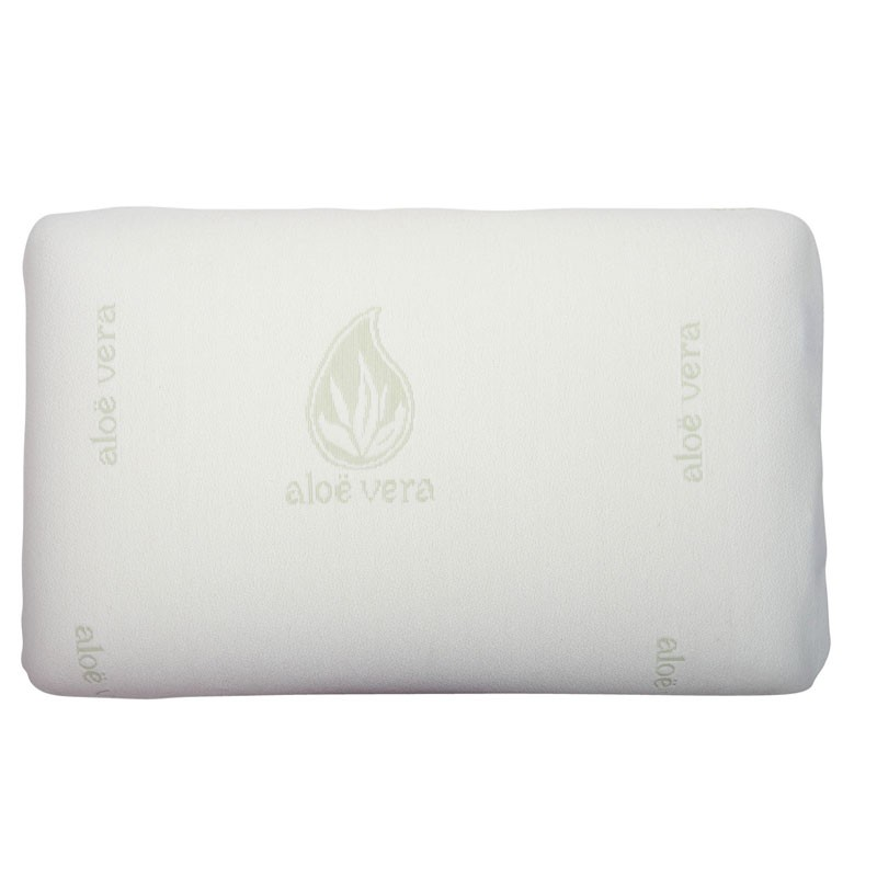 Μαξιλάρι Υπνου Das Home Aloe Vera Pillow Memory Foam 1095 (40x60)