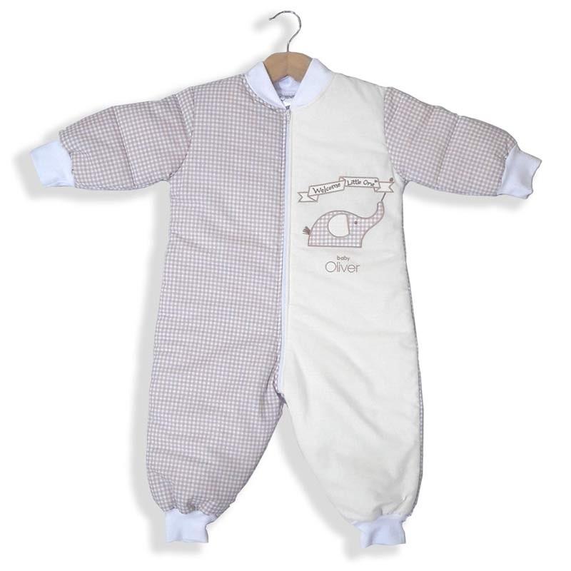 Υπνόφορμα Βρεφική (No2) Baby Oliver Design 42