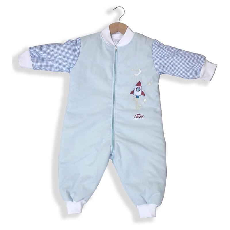 Υπνόφορμα Βρεφική (No4) Baby Oliver Design 43