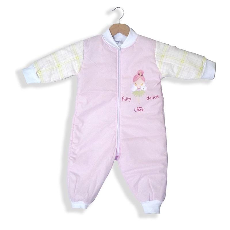 Υπνόφορμα Βρεφική (No2) Baby Oliver Design 44
