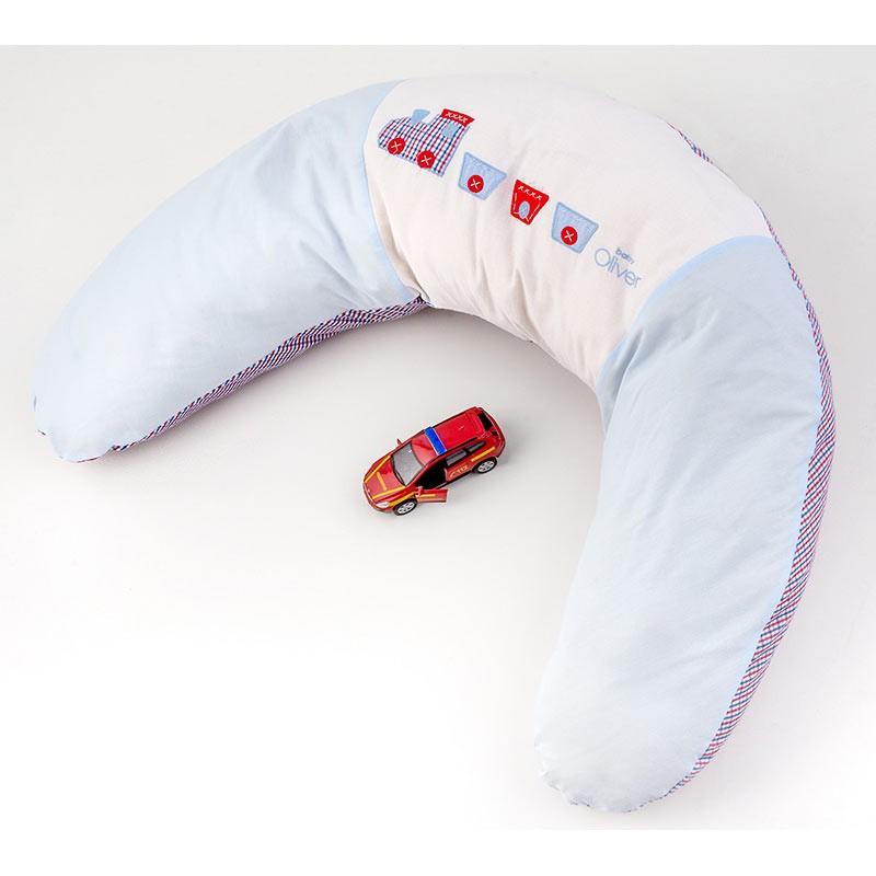 Μαξιλάρι Θηλασμού Baby Oliver Design 463